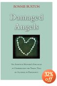 Damaged Angels Book Cover